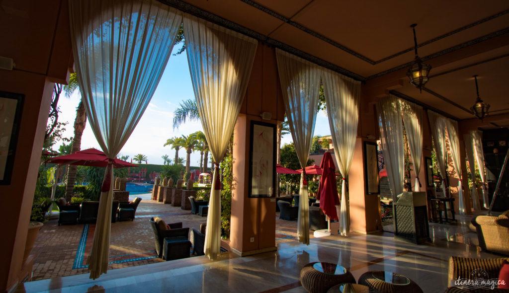 Marrakech : le guide ultime. Que voir, que faire à Marrakech ? Les incontournables. Guide du luxe à Marrakech
