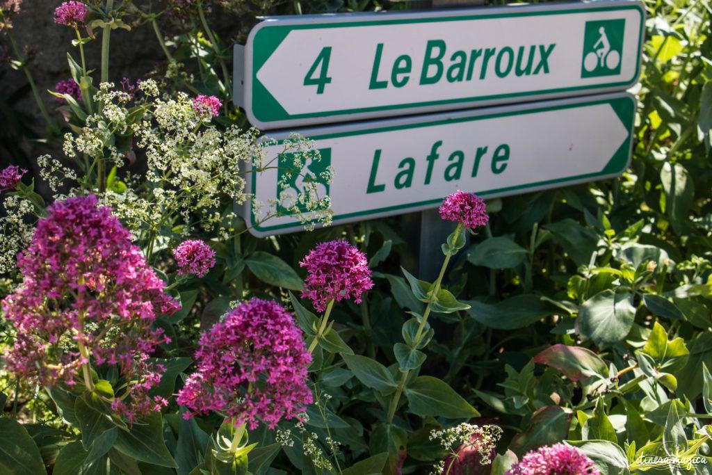 Découvrir le Vaucluse à vélo : au coeur de la Provence, entre Ventoux et Dentelles.
