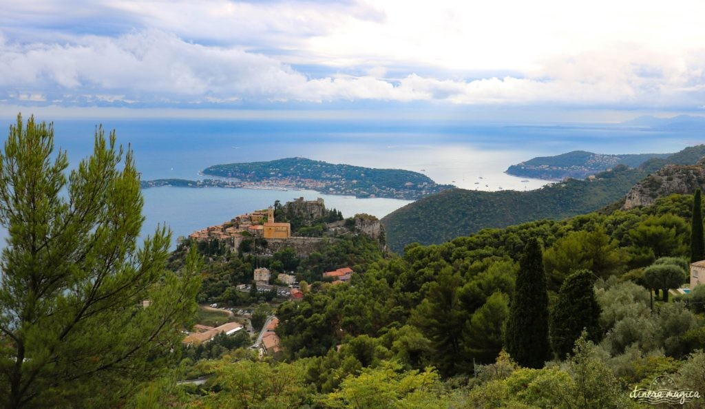 Destination romantique de St Valentin en Provence