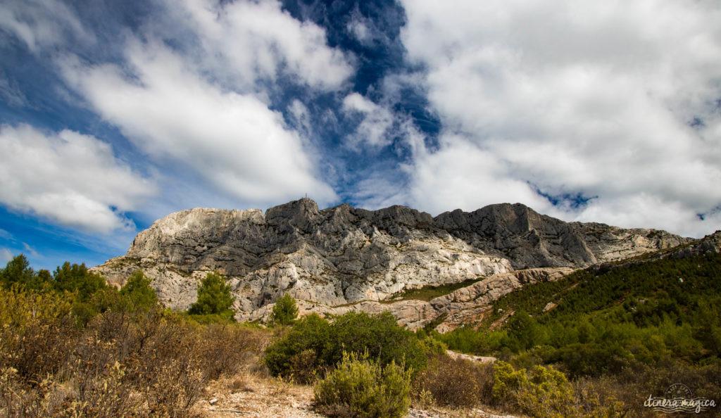 Mes plus beaux coins de Provence : à l'occasion de la parution de mon livre sur la Provence, je vous parle des plus beaux endroits de Provence.