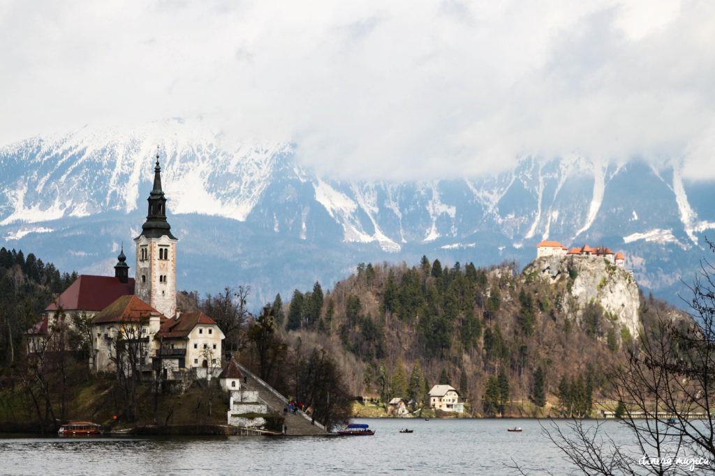 Idées de destinations de saint valentin romantique en europe