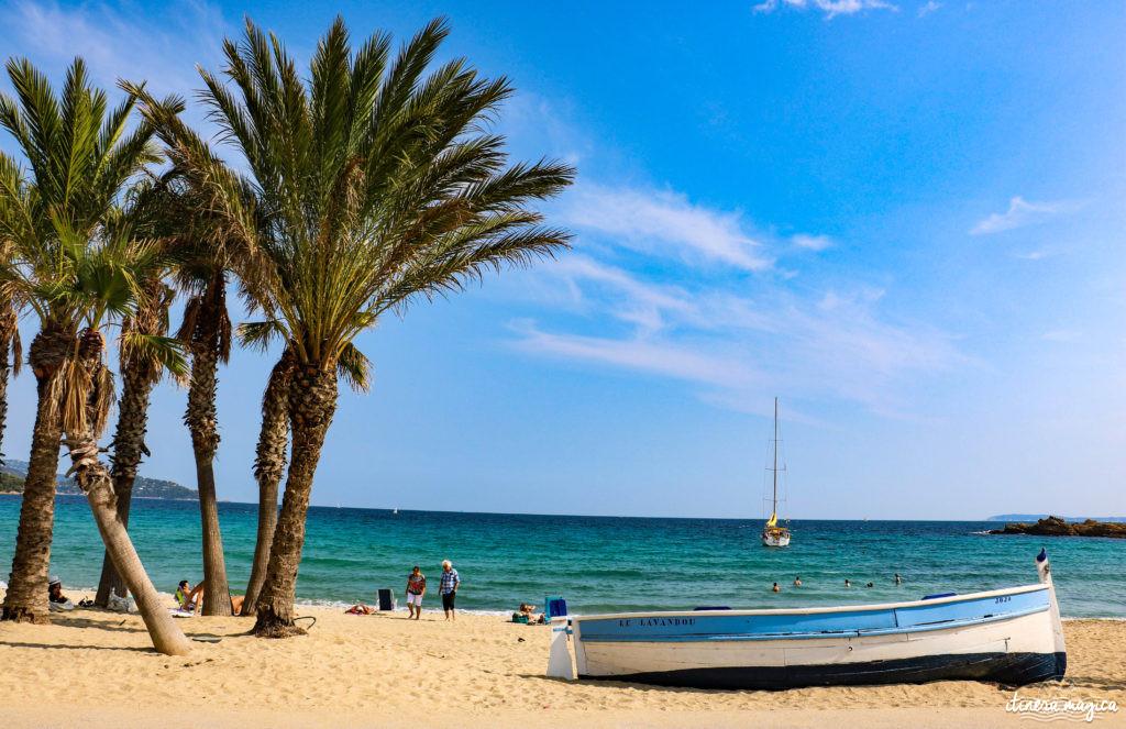 Entdeckt die Traumstrände der französischen Riviera bei Itinera Magica, Reiseblog einer Provenzalin!