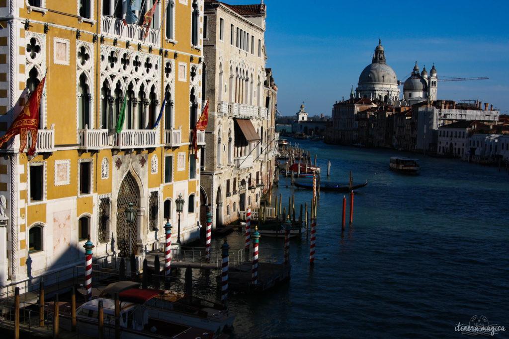Venise à la saint valentin