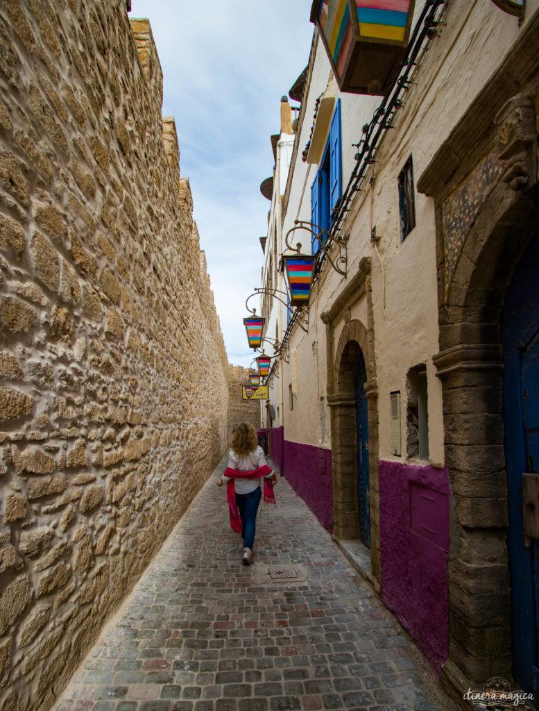 Que faire à Essaouira ? Lifestyle à Essaouira : resto avec vue