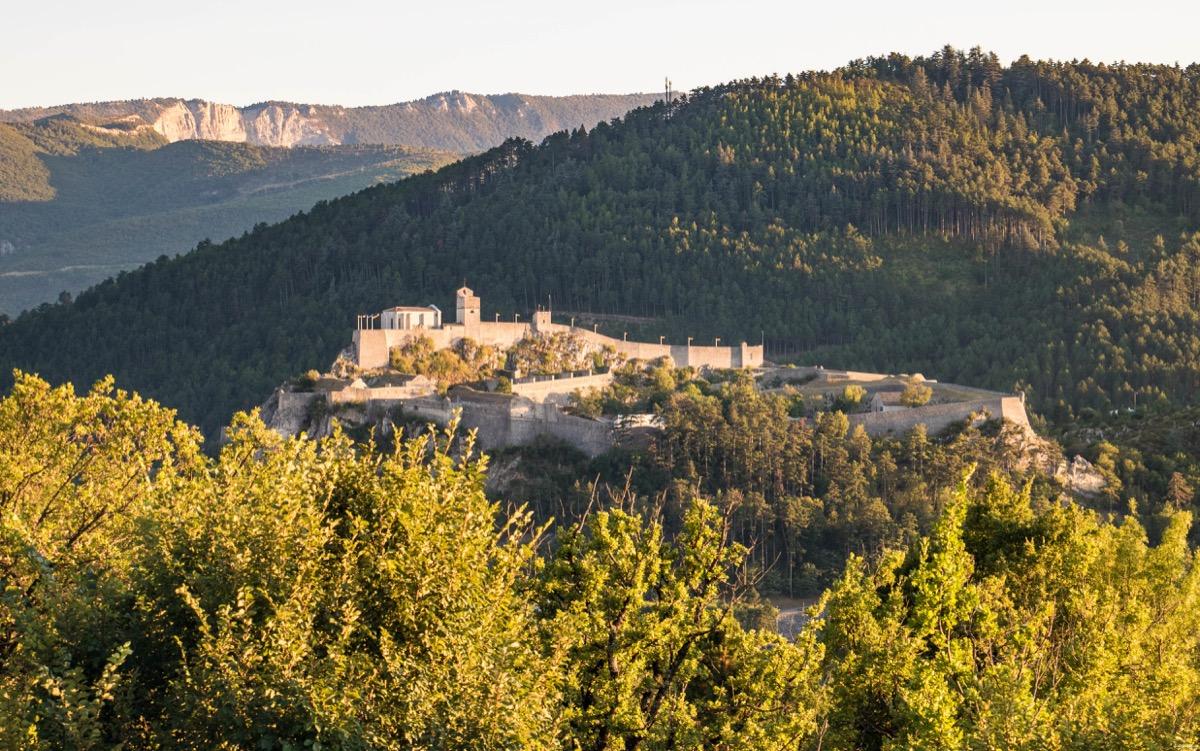 Road trip en Haute Provence : lavandes de la Drôme et des Baronnies, Sisteron, Serre-Ponçon. Blog de Provence blog Sisteron