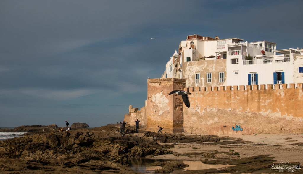 Essaouira game of thrones