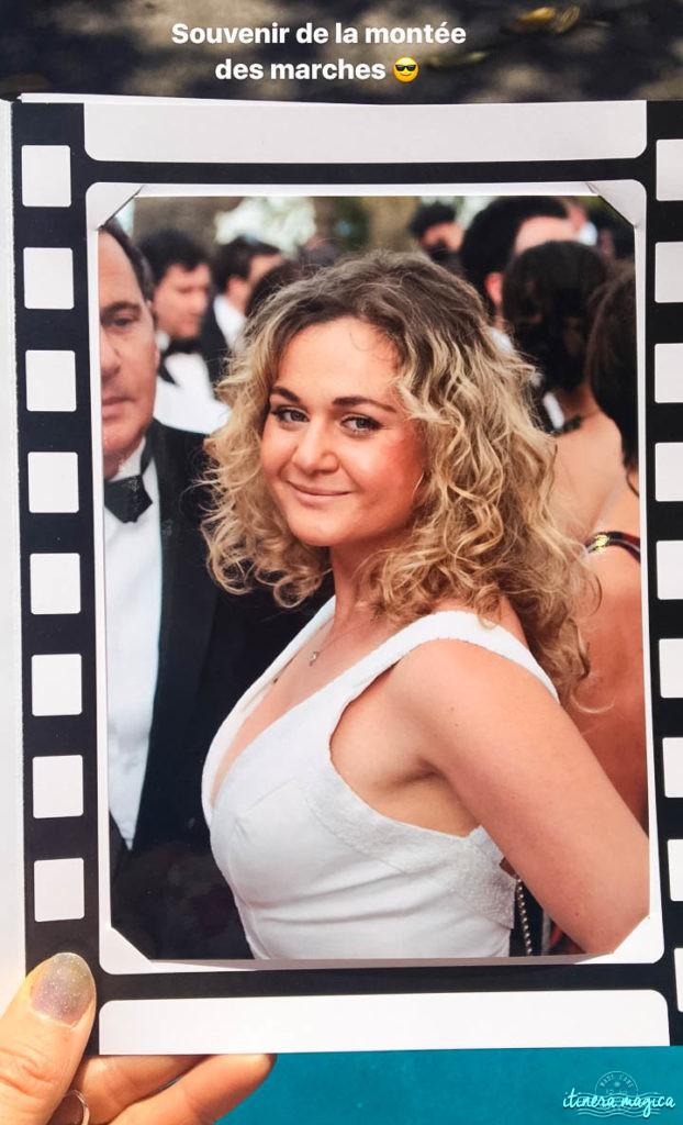 Festival de Cannes : j'ai monté les marches et je vous raconte. Ariane Fornia Cannes