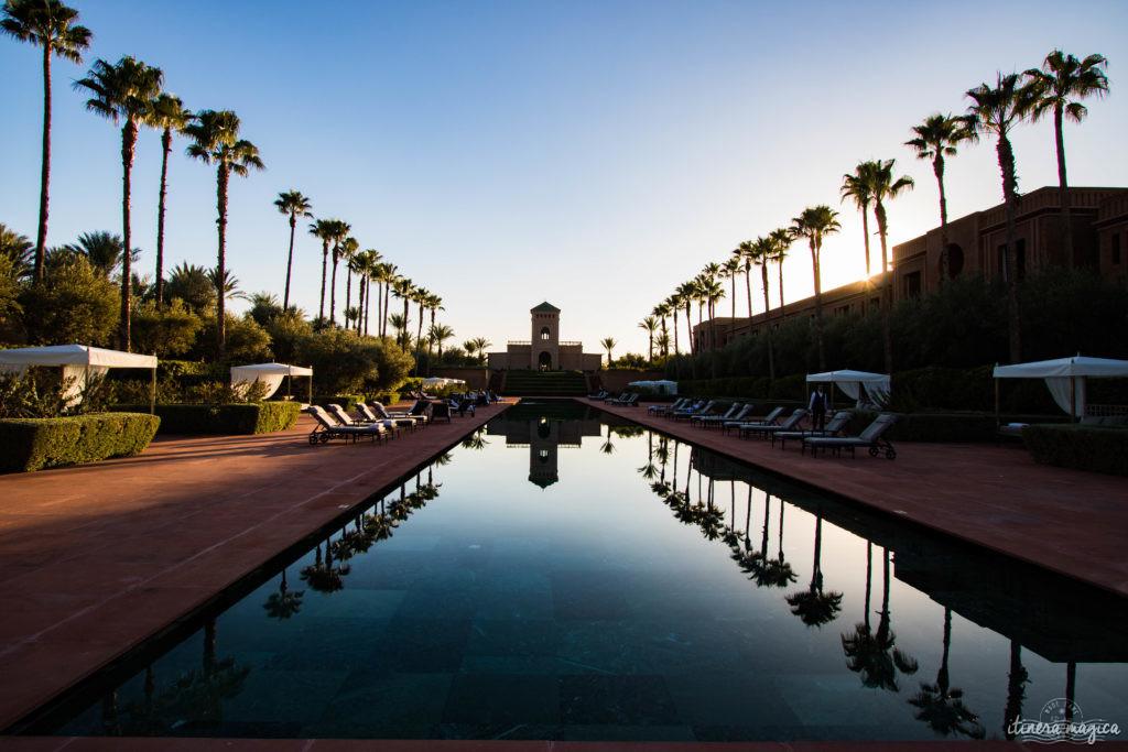 Marrakech : le guide ultime. Que voir, que faire à Marrakech ? Les incontournables. Luxe à Marrakech