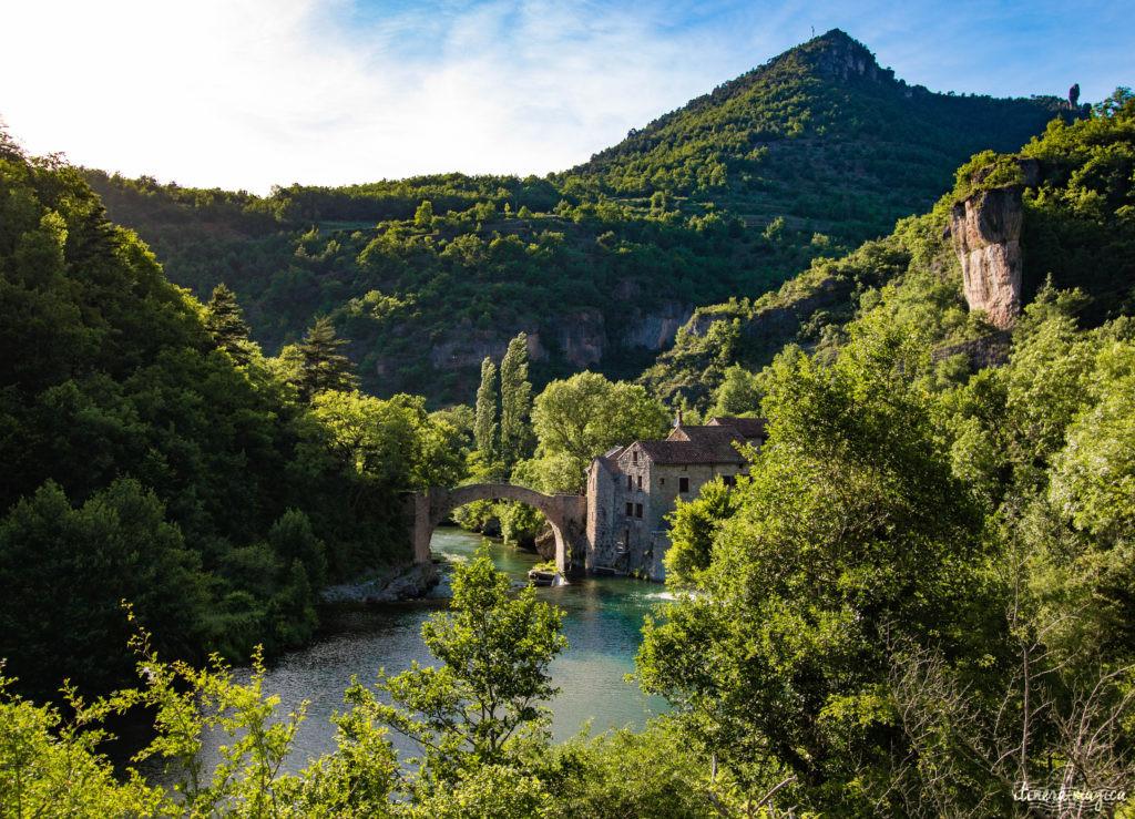 Que faire et que voir dans le Sud de l'Aveyron ? Un guide ultra complet : randos, activités, points de vue
