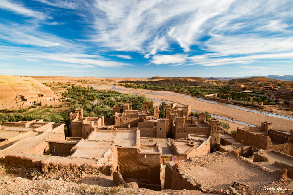 Les plus beaux lieux de tournage de Game of Thrones au Maroc ? Essaouira, Ait-Ben-Haddou