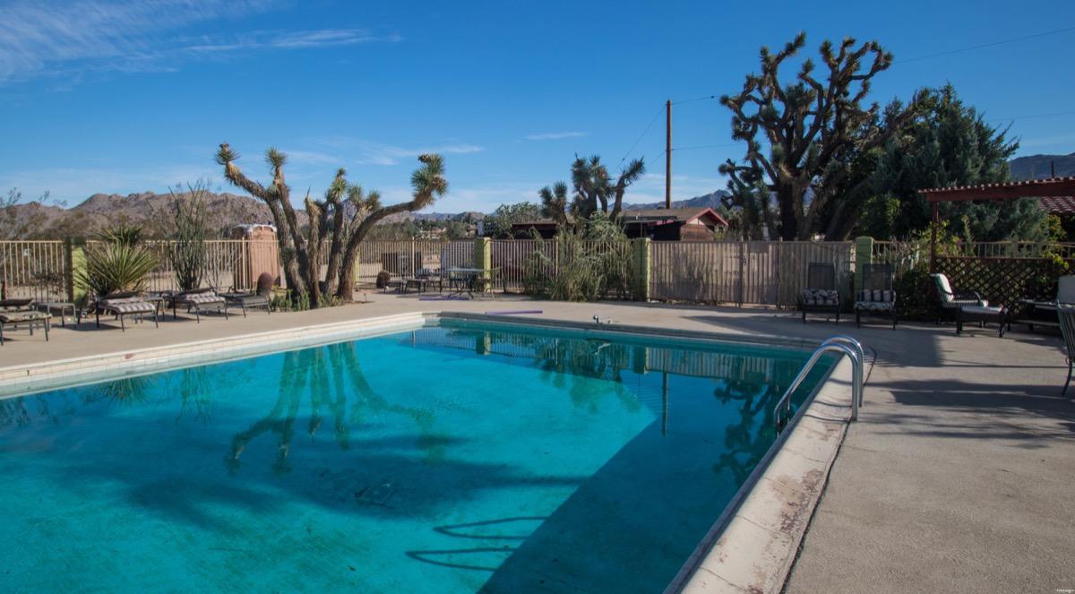 Visitez Joshua Tree, le pays des cactus. Blog sur la Californie désertique. Blog Joshua Tree
