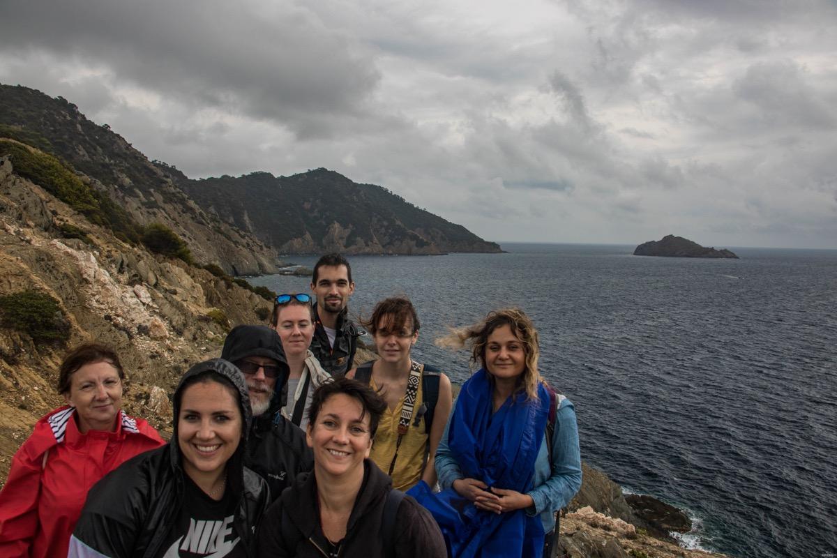 blog trip naturiste hyeres