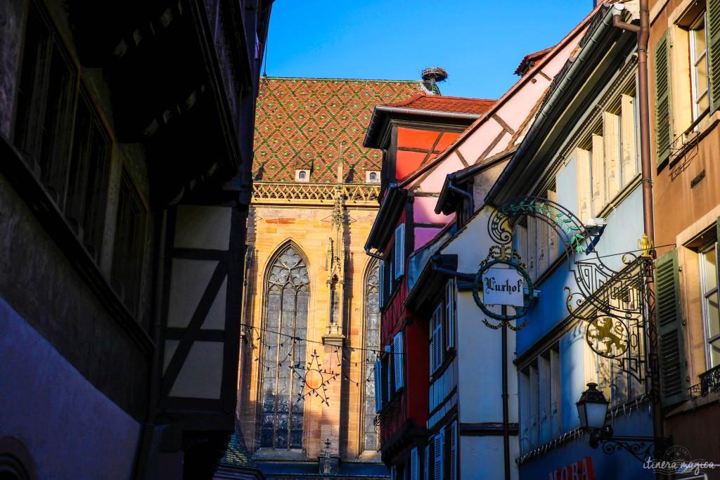 L'Alsace en automne