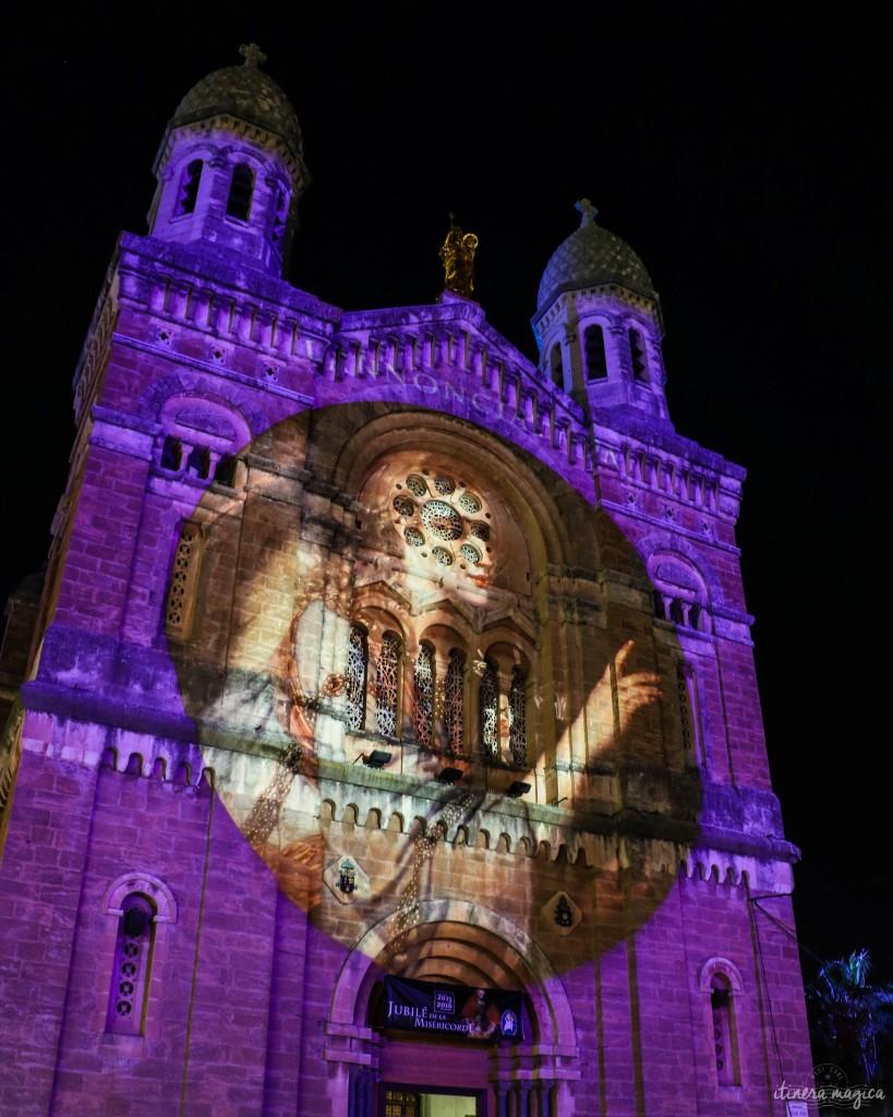 fêtes de la lumière saint raphaël