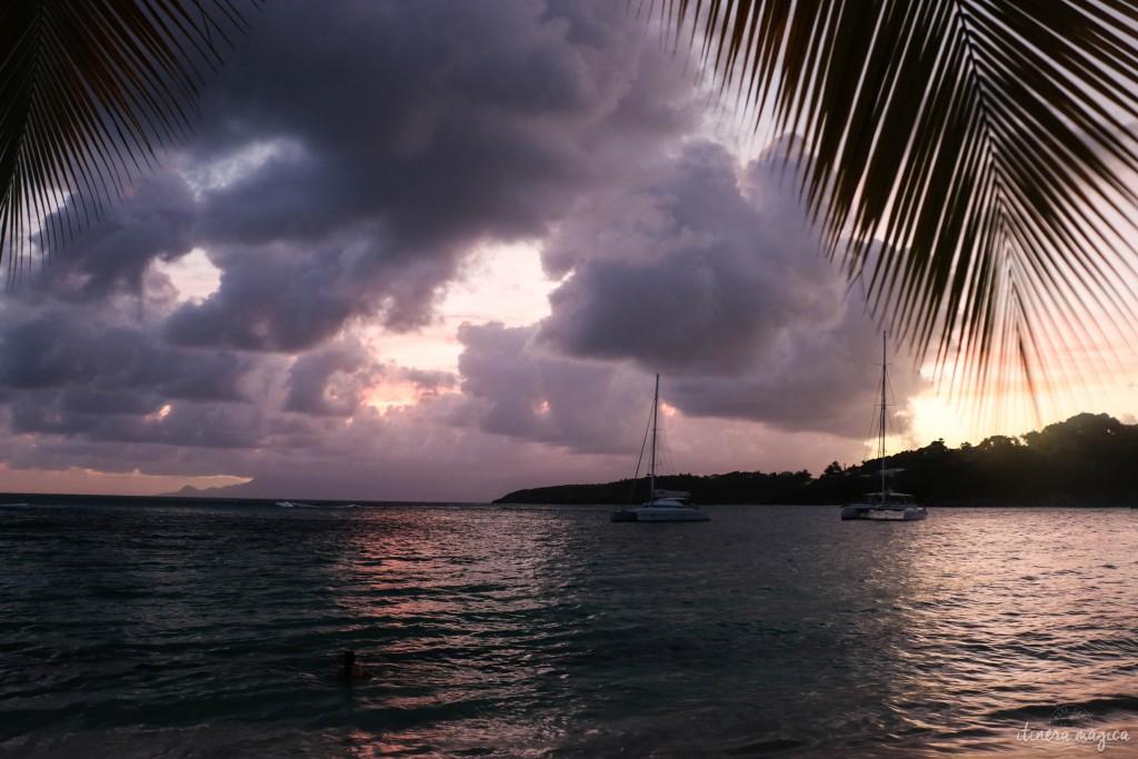 Paradise, Guadeloupe.