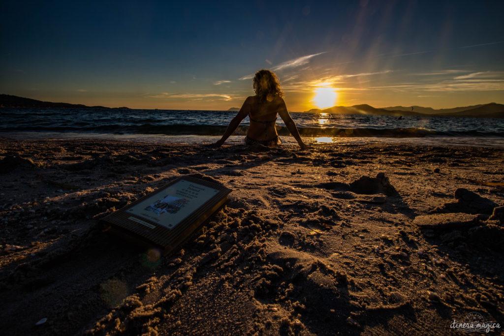 Ariane Fornia, blogueuse de voyage