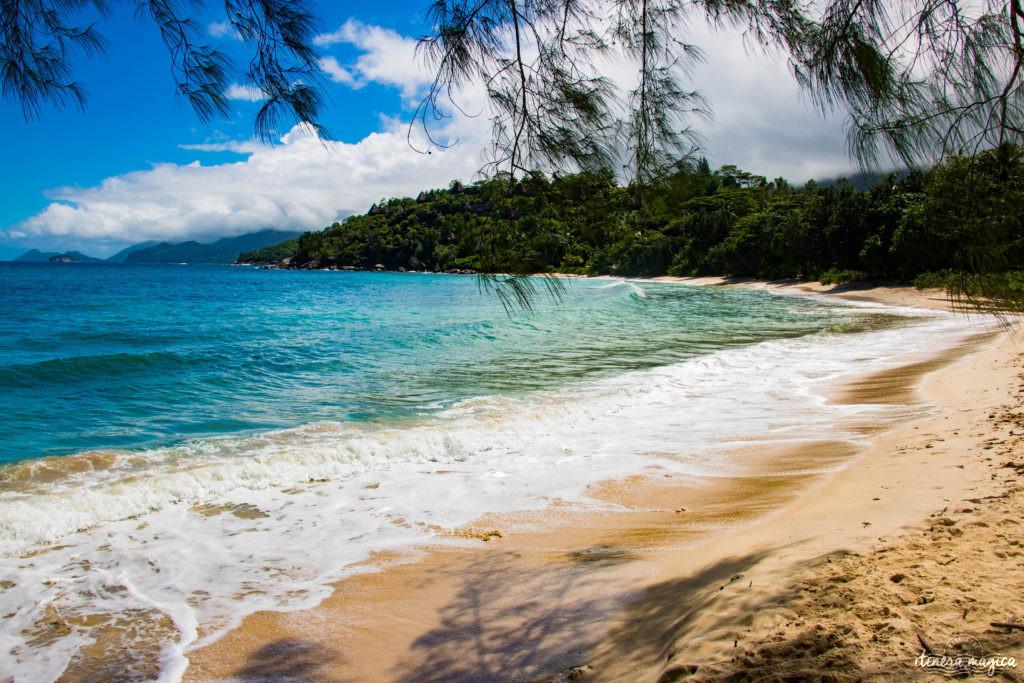 Vous rêvez d'un voyage aux Seychelles ? Je vous livre les clefs du paradis. Itinéraires, excursions, hôtels, astuces, bons plans sur Itinera Magica.-2