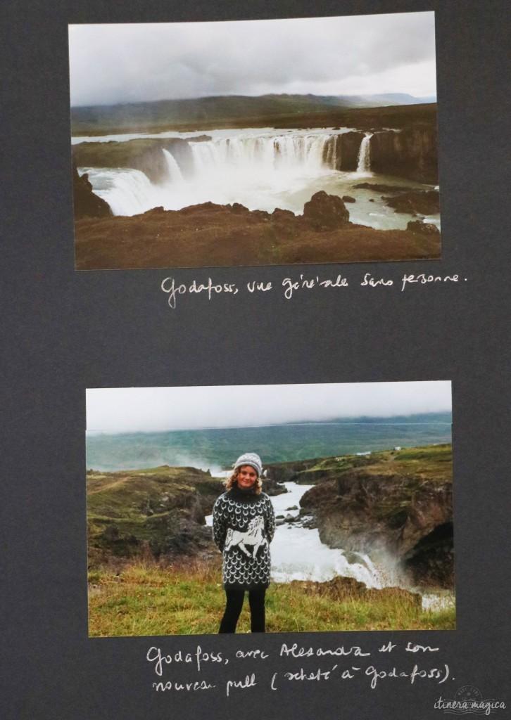 cascade islande voyage