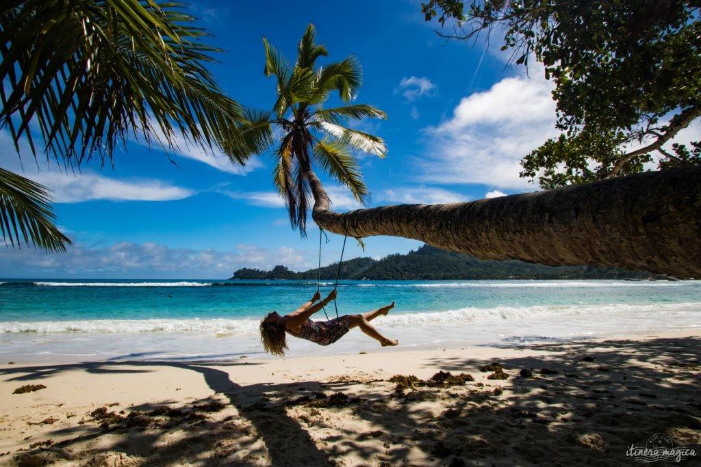 Les plus belles destinations de Saint Valentin : Seychelles