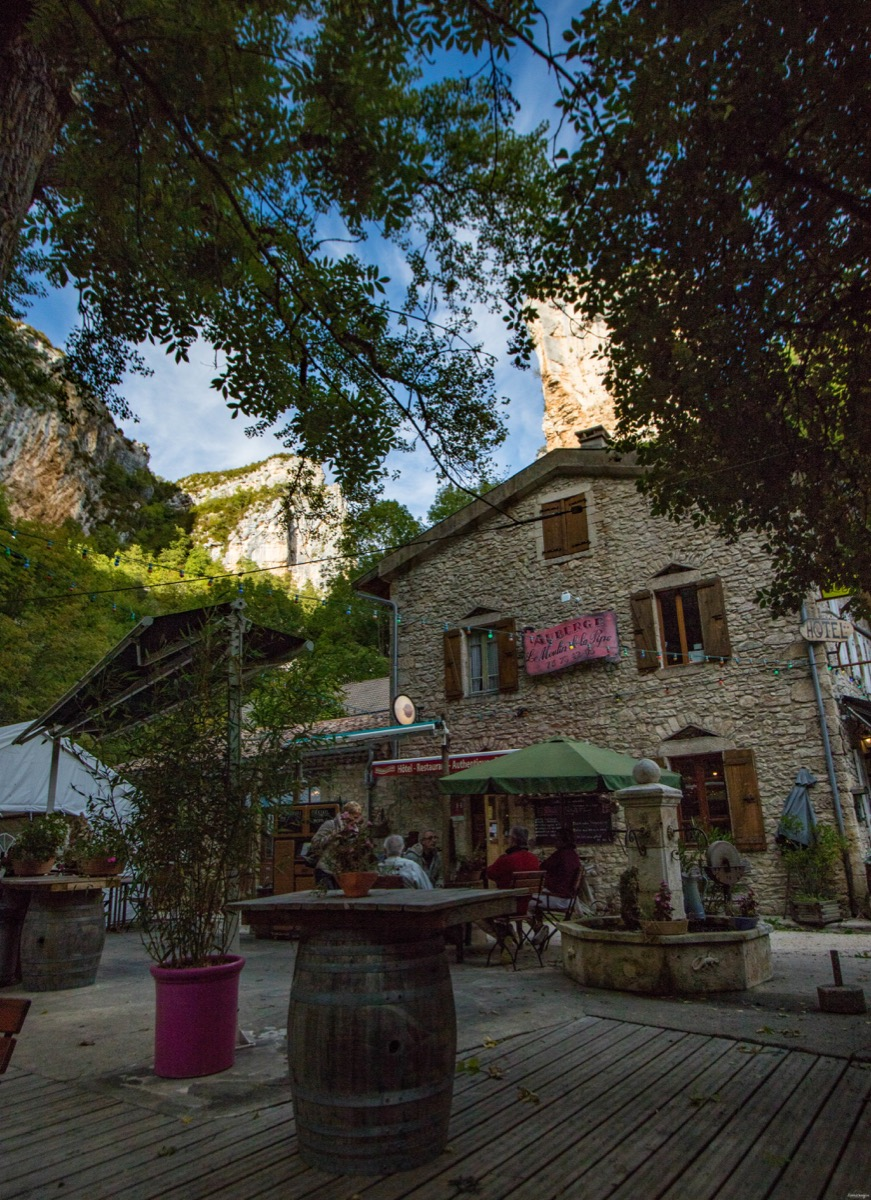 Moulin de la Pipe, Drôme, Vercors