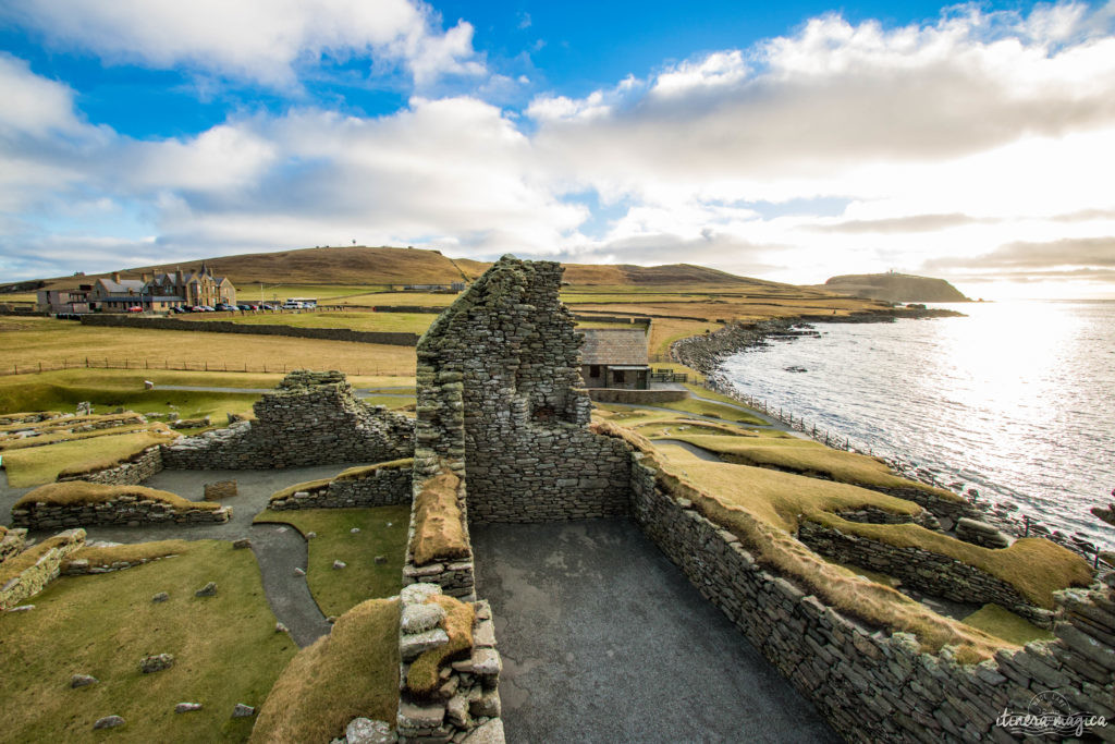 Où dormir à Shetland ? Guide des Shetlands