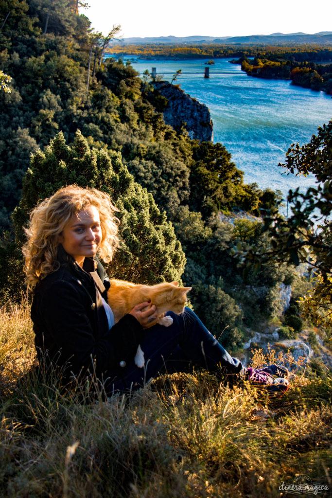 ariane fornia écrivain de provence