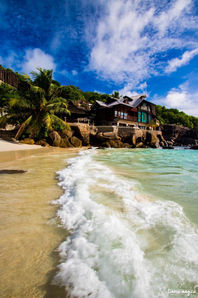 Boycotter les Maldives, préférer les Seychelles