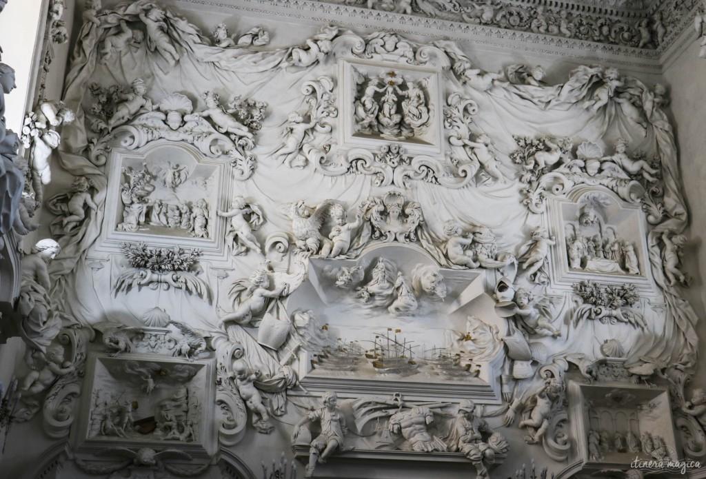 barock sizilien oratorio