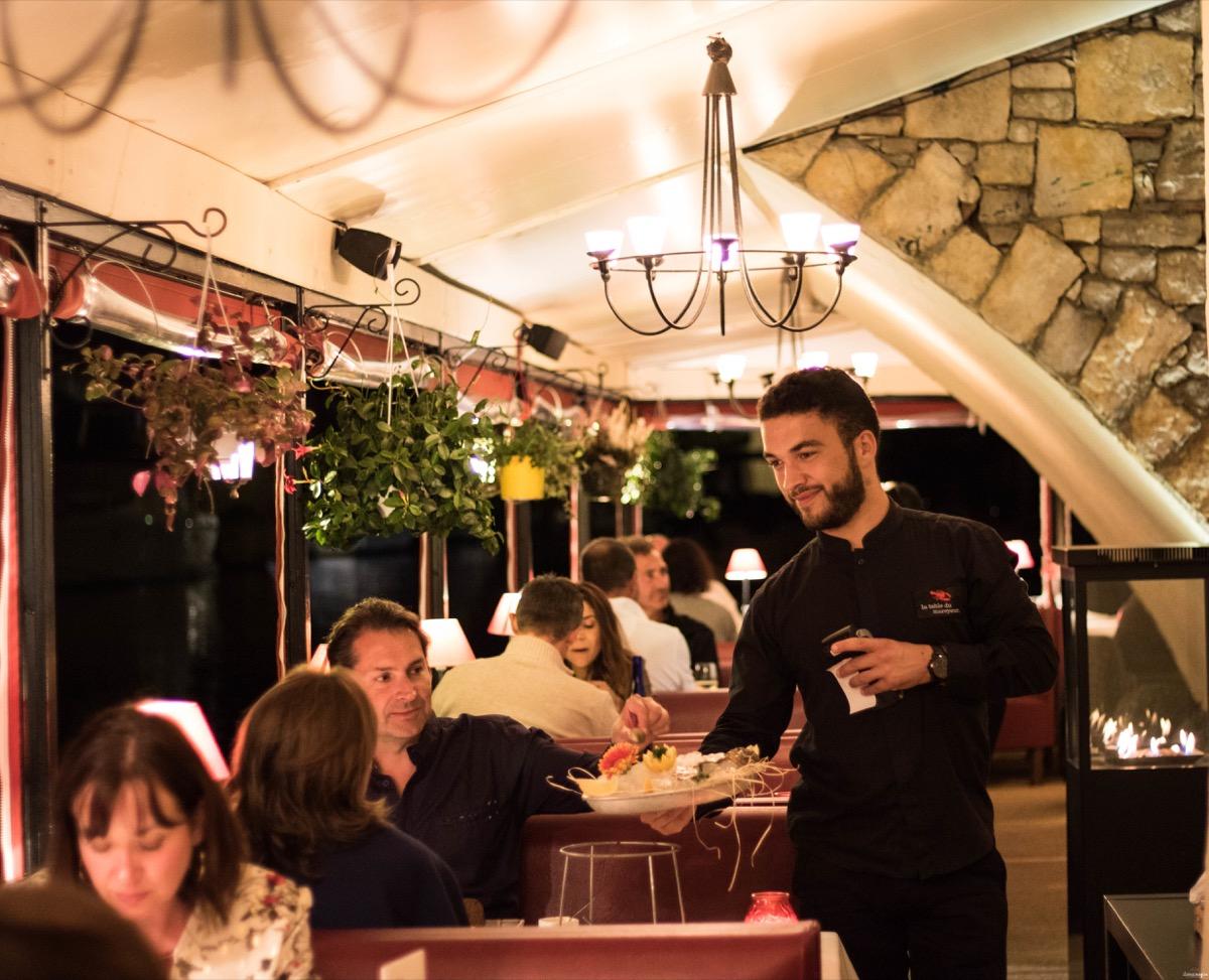 Meilleur Resto Port Grimaud Table Du Mareyeur Resto Romantique