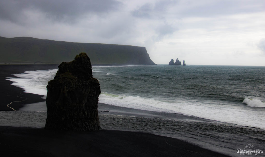 lieux de tournage Game of Thrones Islande