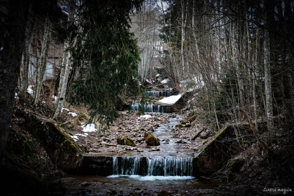Découvrez les Alpes du Tyrol sur Itinera Magica.