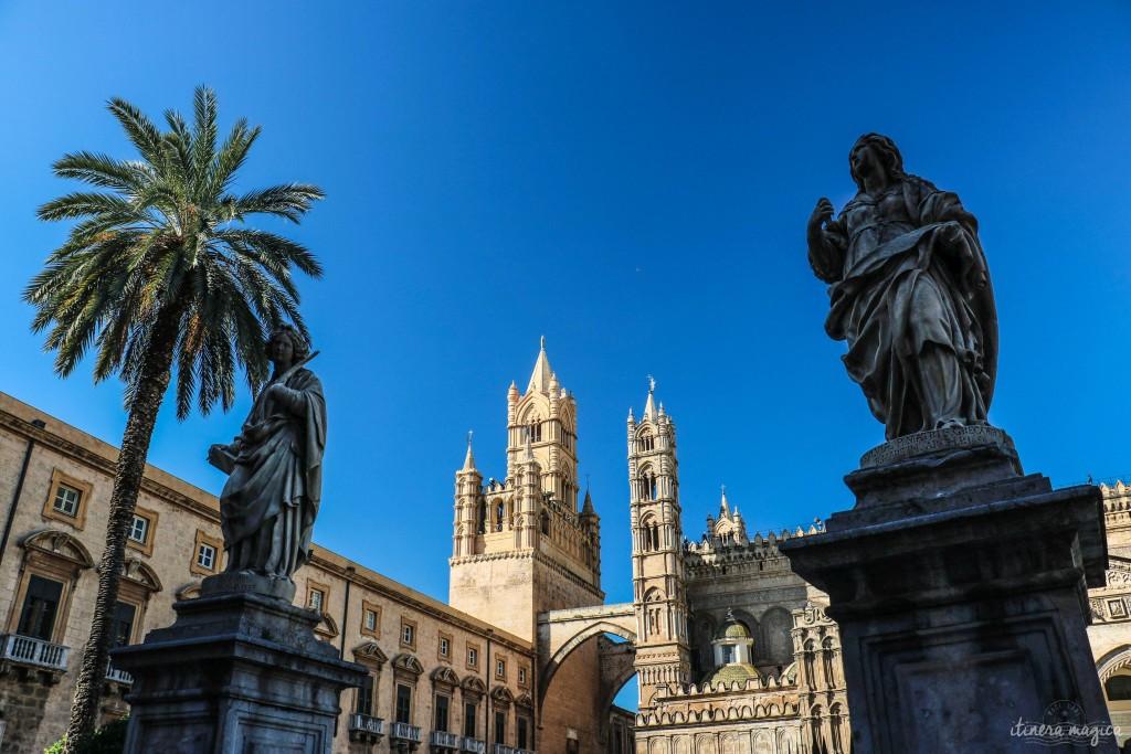Die Cattedrale.
