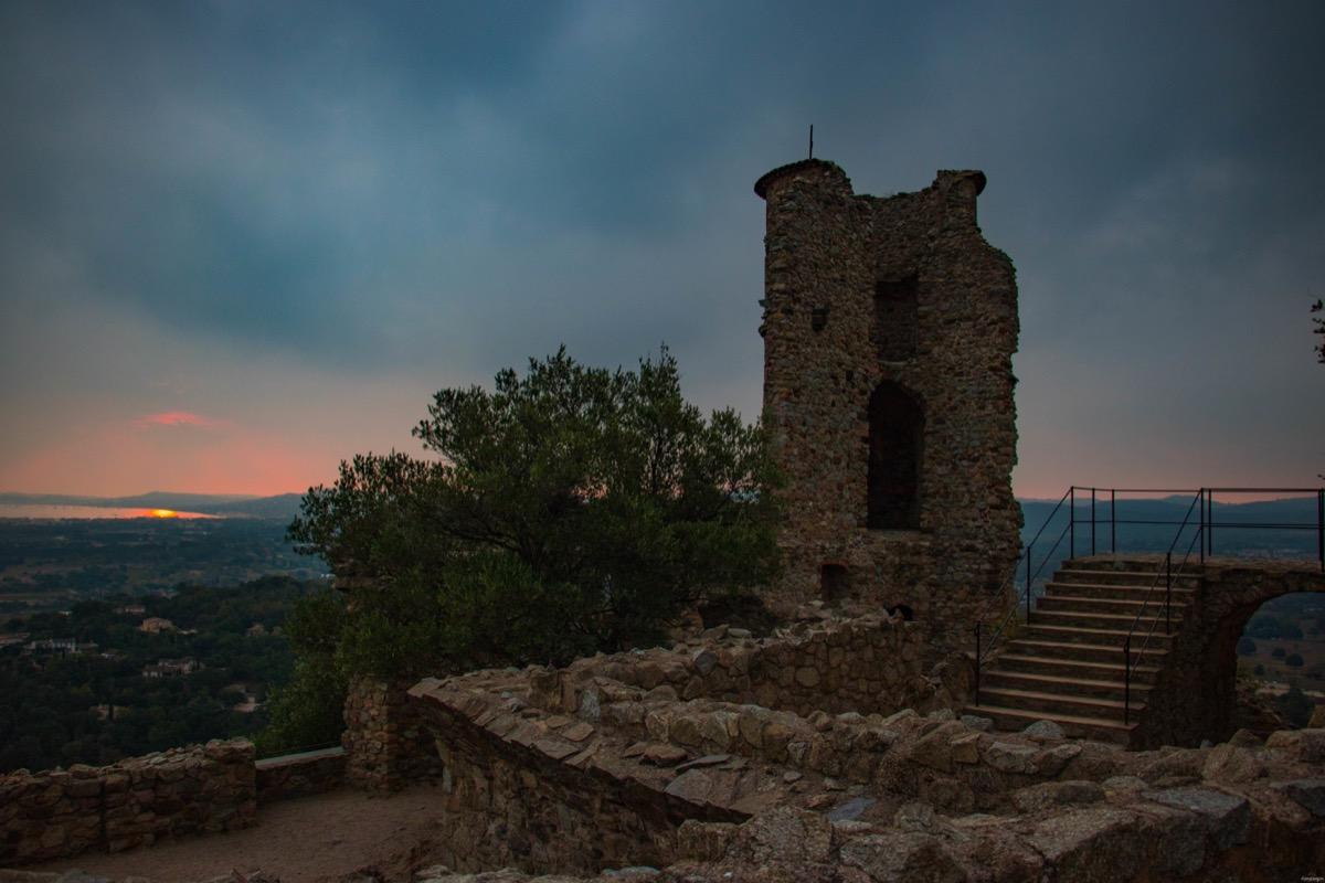Château de Grimaud