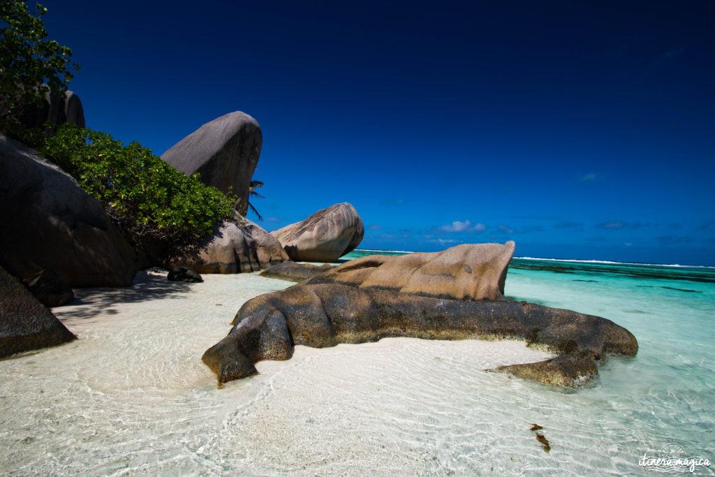 Boycotter les Maldives et préférer les Seychelles