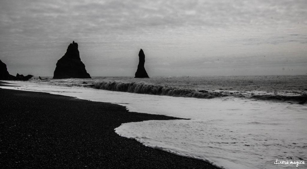 lieux de tournage Game of Thrones Islande