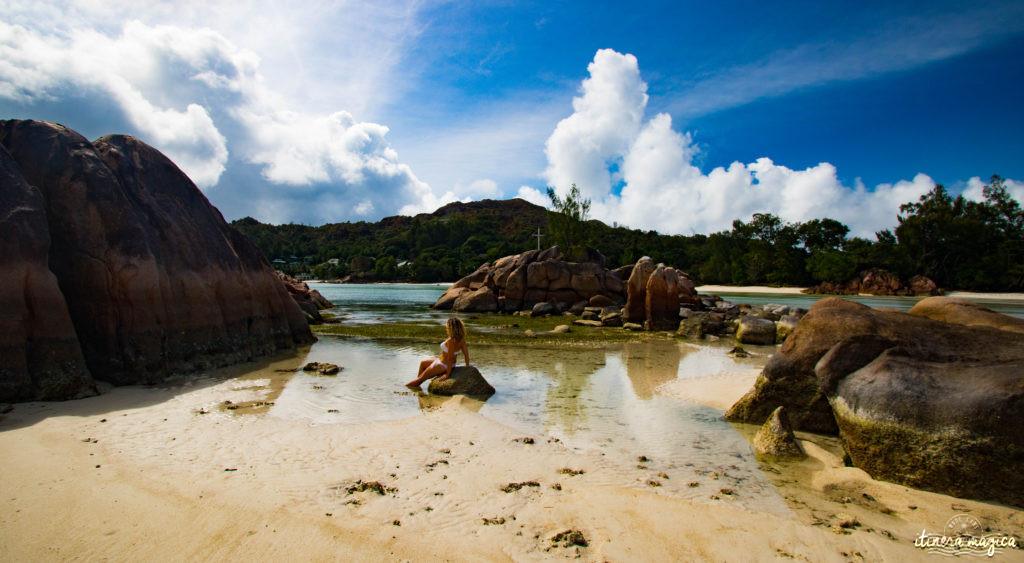 Seychelles: les plus belles plages du monde, des paysages paradisiaques, des tortues géantes, une faune et une flore uniques. Découvrez le paradis dans l'océan Indien !