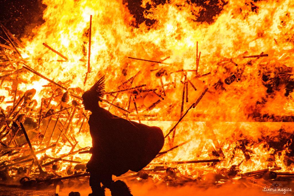 Up Helly Aa : festival viking à Shetland