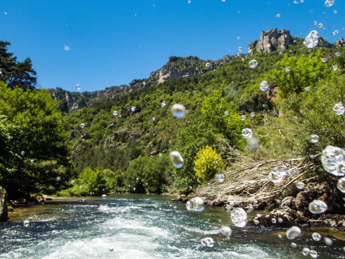 Pourquoi aller au Salon des blogueurs de voyage ? Retour d'expérience sur WAT18 en Aveyron.