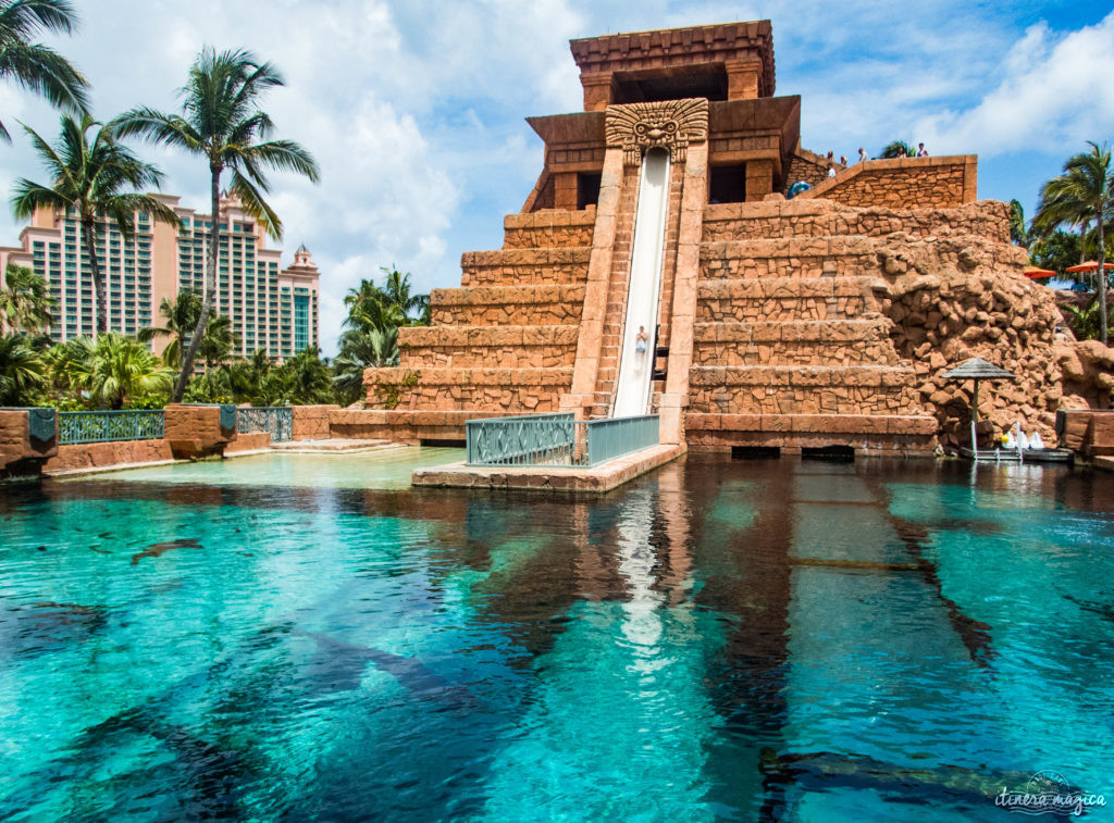 Pourquoi et comment aller aux Bahamas ? Quelle île choisir ? Guide du pays de Pirate des Caraïbes