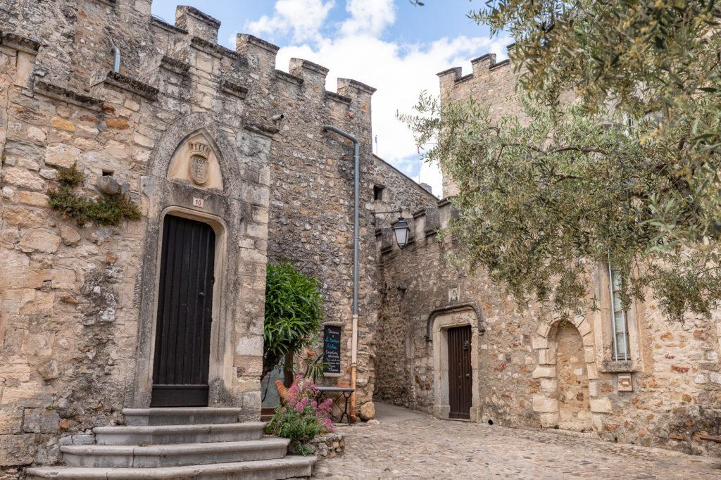 Que faire dans le Gard rhodanien, que faire en Provence occitane ? Aigueze