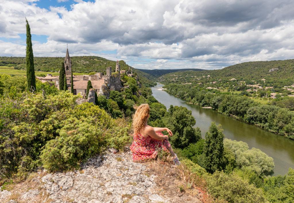 Que faire dans le Gard rhodanien, que faire en Provence occitane ? Aiguèze