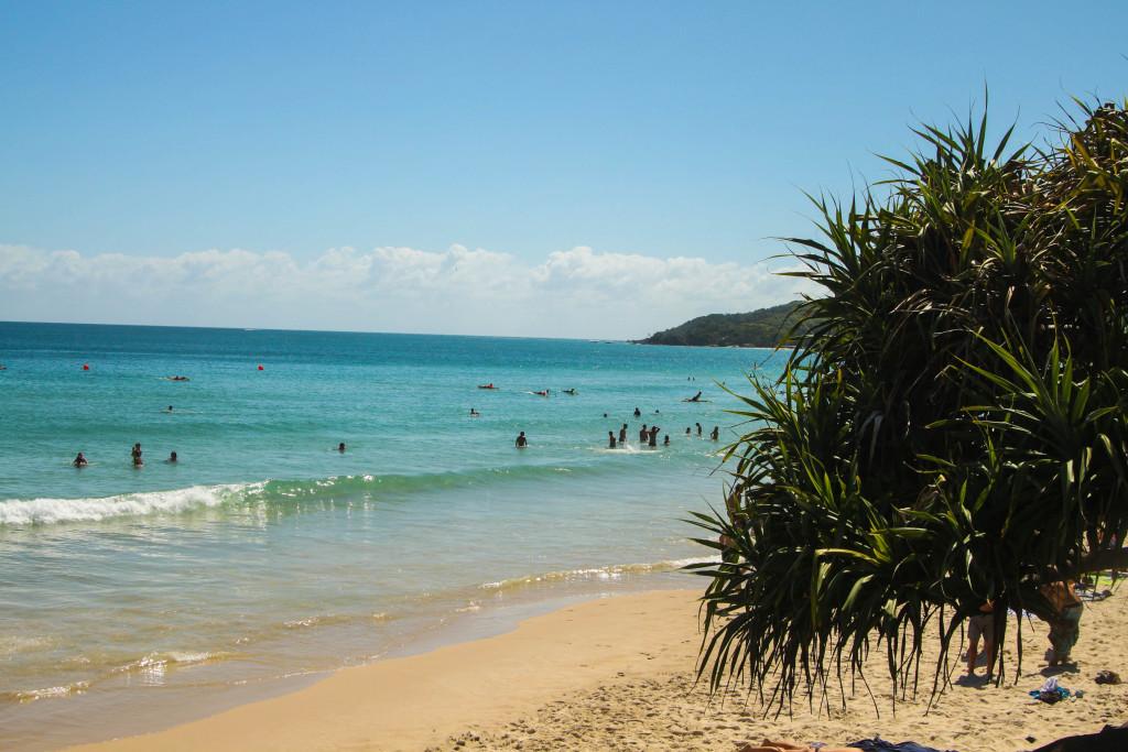 byron bay surfeurs gold coast plage de rêve australie