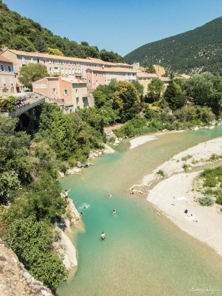 mes coins préférés de Provence