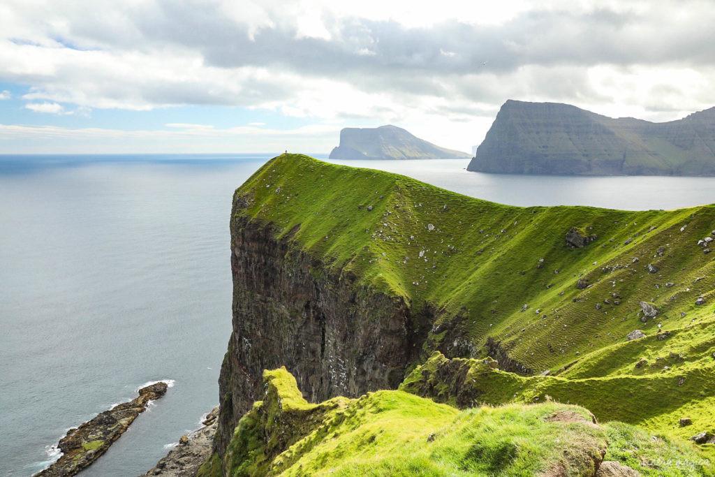 féroé îles du nord