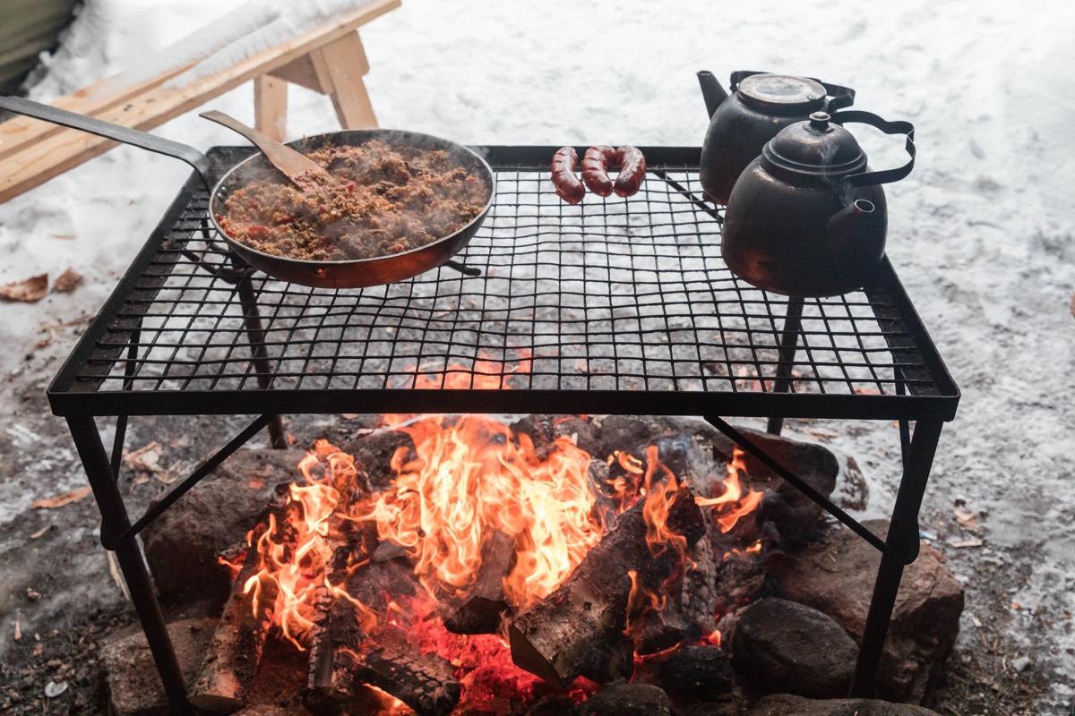 Expériences magiques en Laponie finlandaise : rennes, igloos, motoneige... tout ce qu'on peut faire à Rovaniemi. Blog Laponie finlandaise