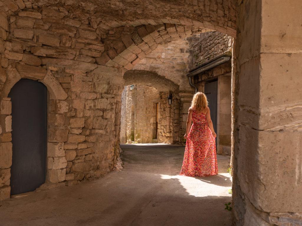 Que faire dans le Gard rhodanien, que faire en Provence occitane ? Montclus