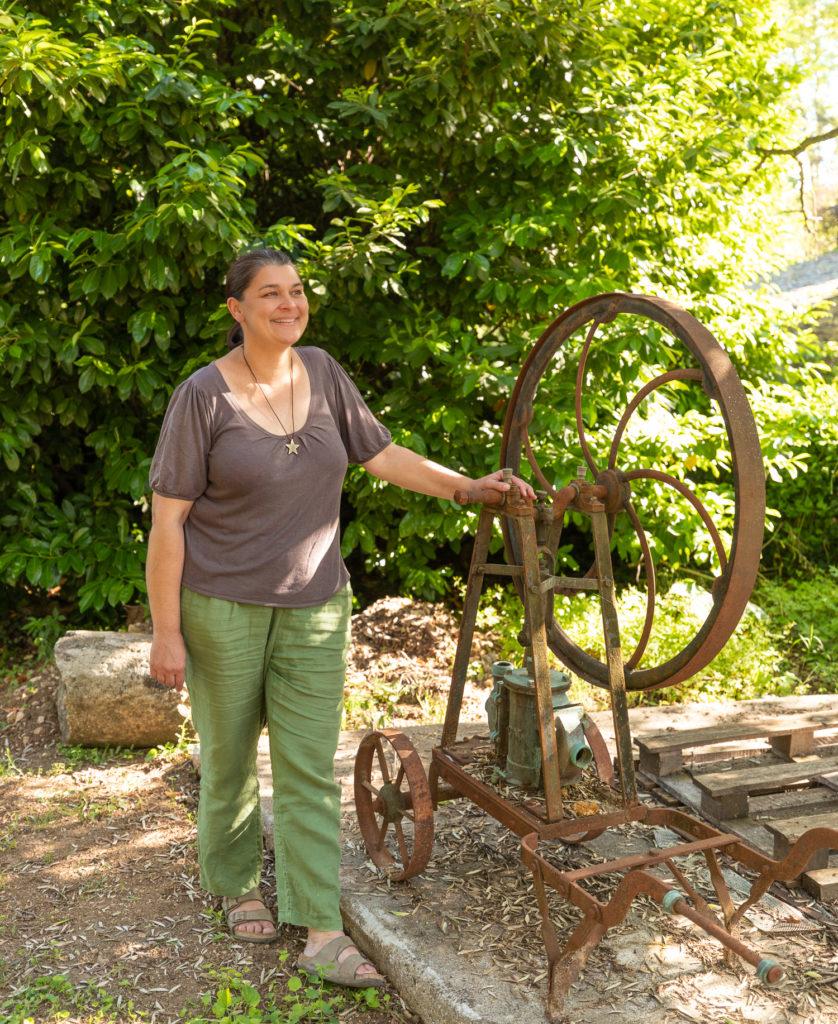 Que faire dans le Gard rhodanien, que faire en Provence occitane ? atelier dégustation à la parenthèse