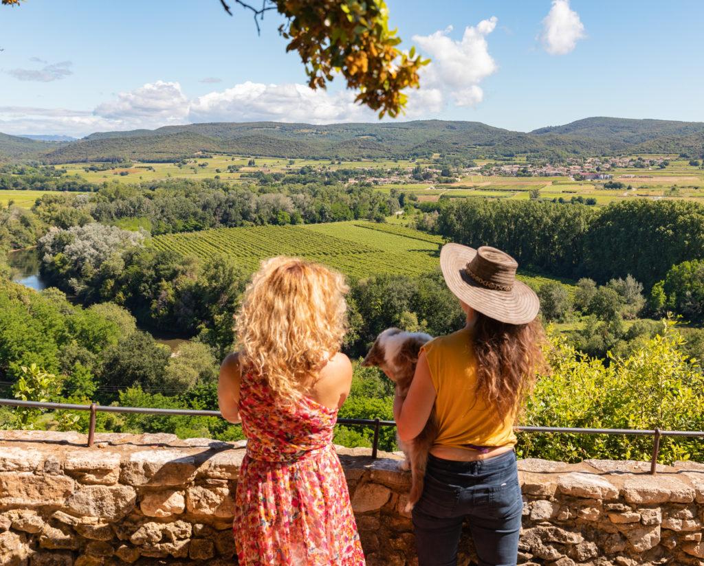 Que faire dans le Gard rhodanien, que faire en Provence occitane ? La Roque sur Ceze