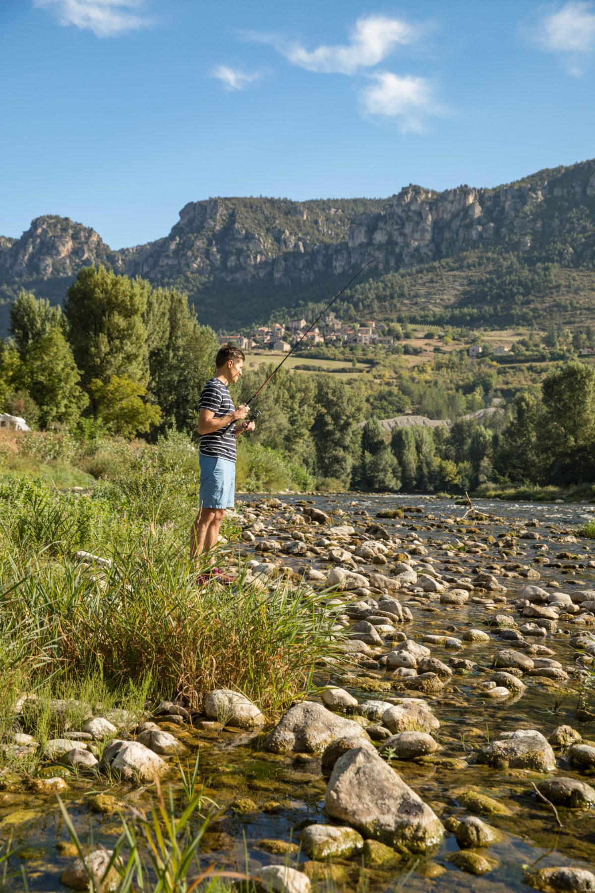 Découvrez les somptueuses Gorges du Tarn et toutes leurs activités incontournables.