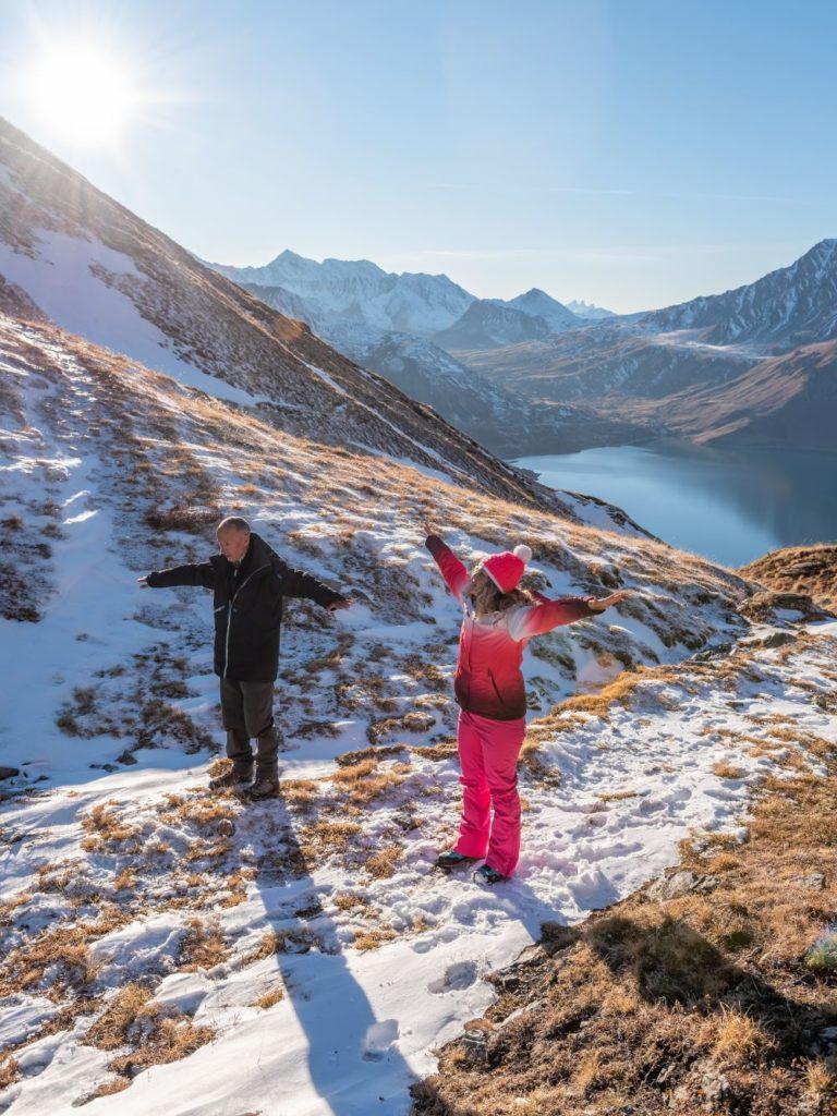 Que voir et que faire en Haute Maurienne ? Découvrir la région du Mont Cenis, de Bonneval sur Arc et de Val Cenis. Une des plus belles vallées de Savoie